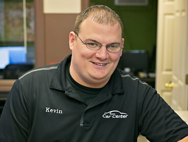 Kevin S